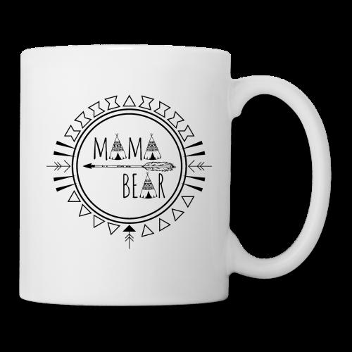 Mama Bear - Tasse