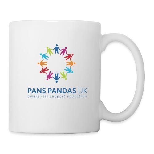 PANS PANDAS UK - Mug