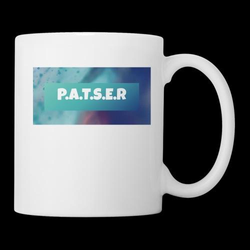 patser - Mok