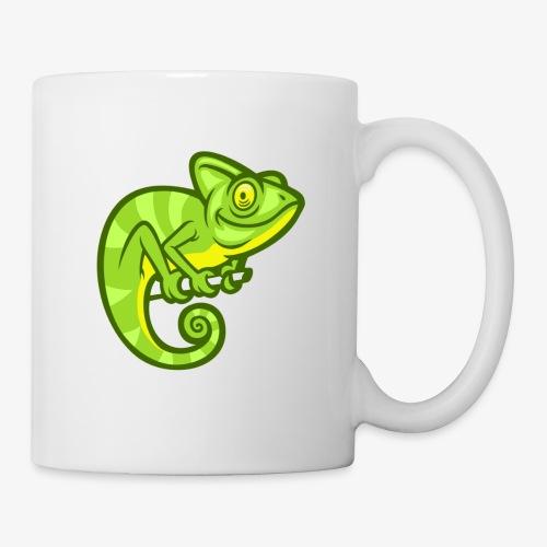 Chameleon - Muki