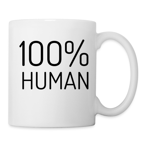 100% Human - Mok