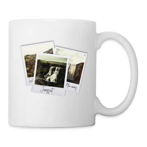First three singles - Mug