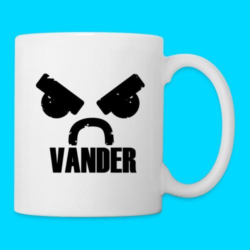 Vander - Mug