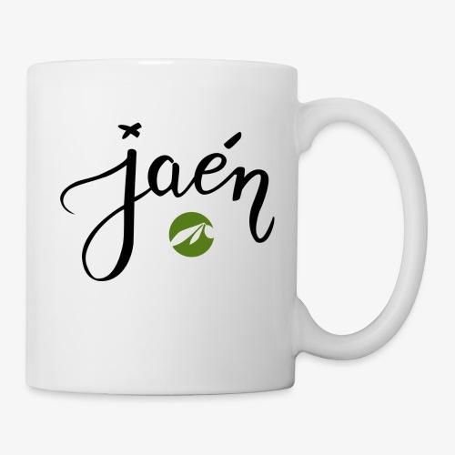 jaen - Taza
