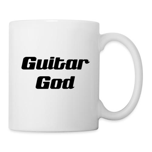 Guitar God - Mug