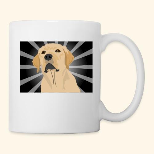 Superdog - Taza