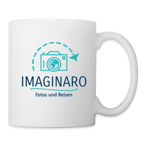 IMAGINARO | Fotos und Reisen - Tasse