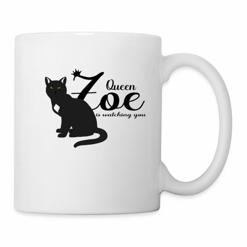 zoe3queen - Tasse