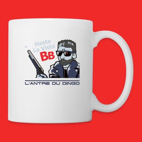 TerminaDingTshirt 01 - Mug