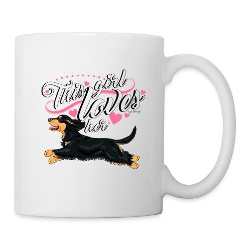 cockergirl10 - Mug