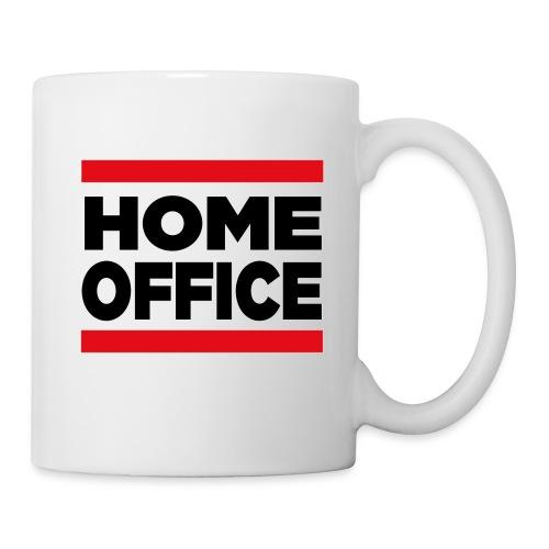 Home Office Corona Gang - Tasse