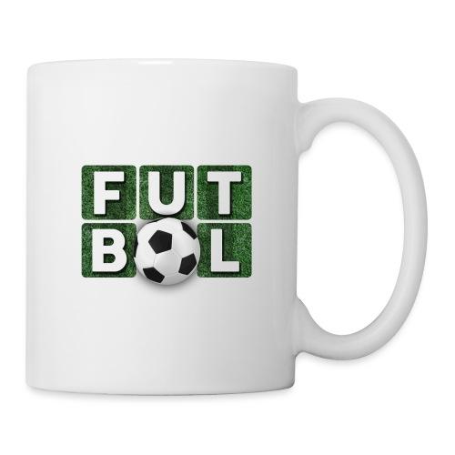 Futbol - Taza