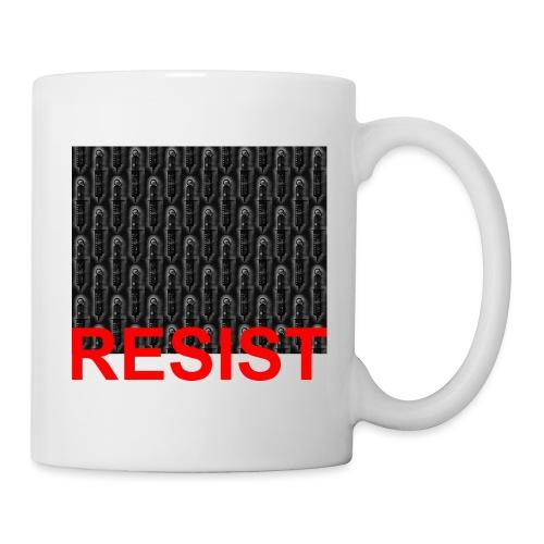 Resist 21.1 - Tasse