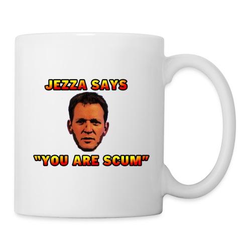 jezzascum - Mug