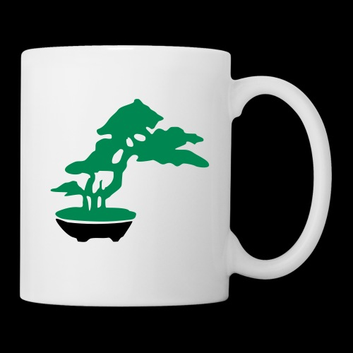 bonsai_baum_2 - Tasse