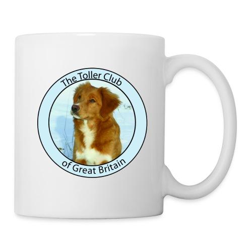 tollerclublogolrg - Mug