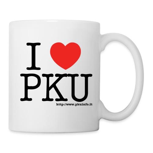 I love PKU - Tazza