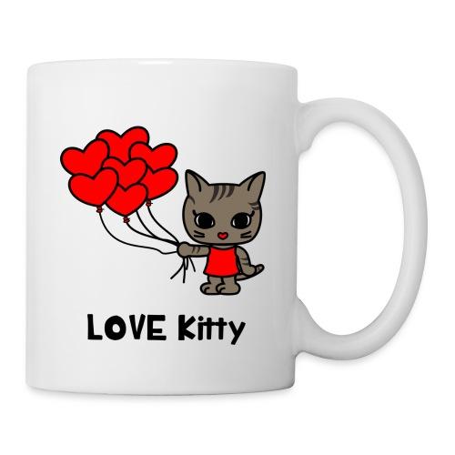 LOVE KItty - Tasse