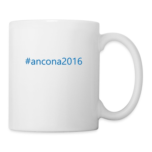 #ancona2016 - Taza