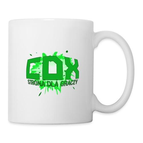 cdx-logo-v2 - Kubek