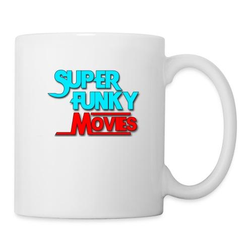 Logo superfunkymovies png - Mugg