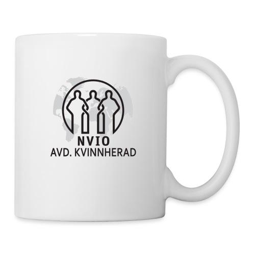 NVIO-Kvinnherad - Kopp