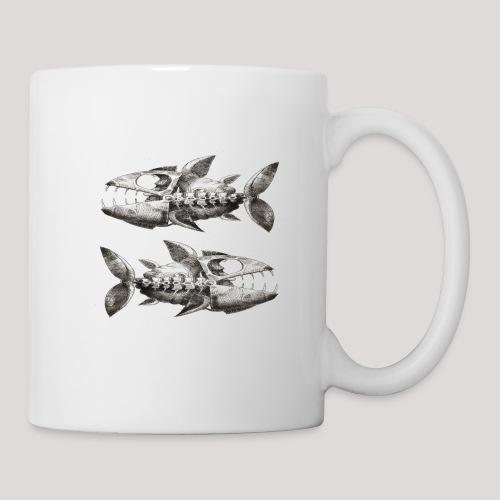FishEtching - Mug