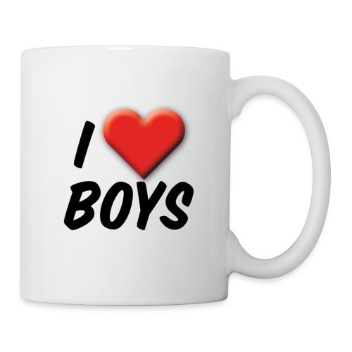 iloveboys 2 - Tasse