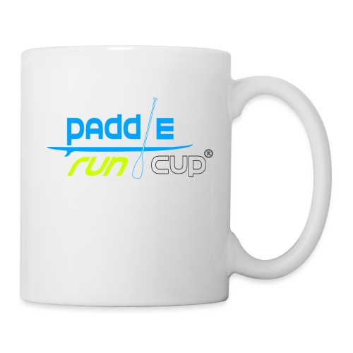 paddle_run_couleur_d--tour-- - Mug blanc