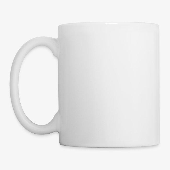 Vorschau: Glück Pferd - Tasse