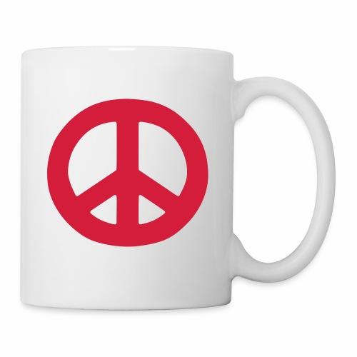 Peace - Mug