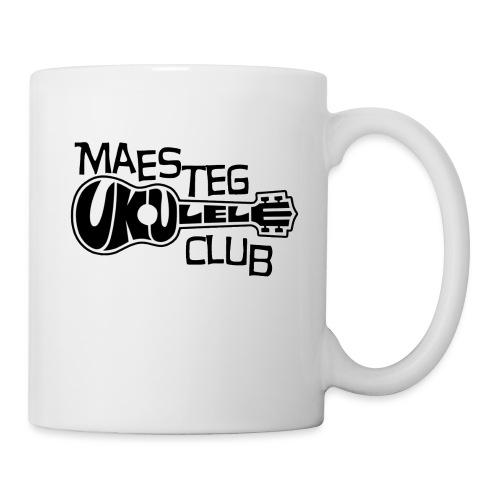 logoborder3 png - Mug