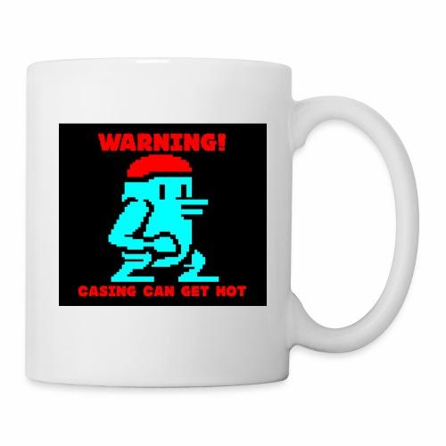 Roaming Thomas mug - Mug