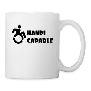 Capable - Mok