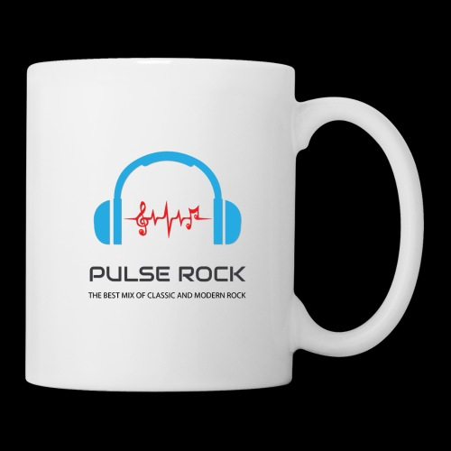 Pulse Rock T Shirt 2018 png - Mug