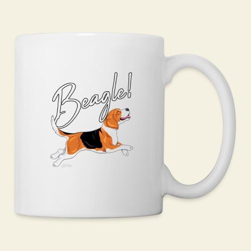 Beagle - Muki