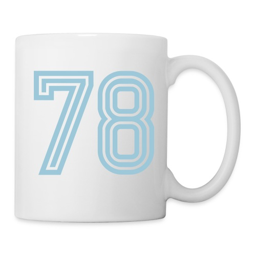 Football 78 - Mug