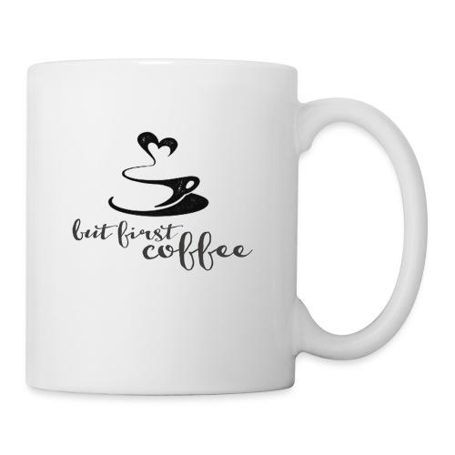 Vloggis - Coffee Mug - Mugg