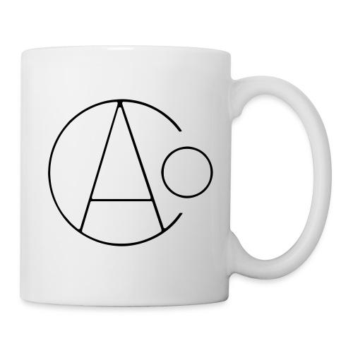 Age of Consent Logo - Mug