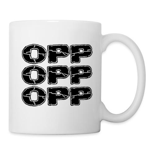 OPP Print - Muki