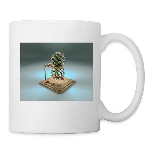Sanduhr - Tasse