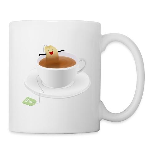 Tea Bag - Tasse