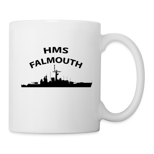 FALMOUTH - Mug