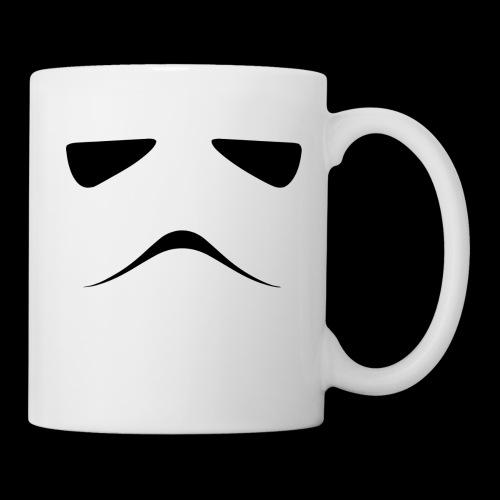 Stormtrooper Face - Mug