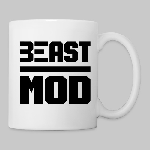 fashion BEAST MOD GYM Biest Modifikation 2reborn - Tasse