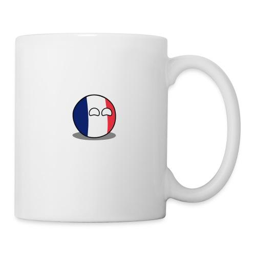 France Simple - Mug blanc