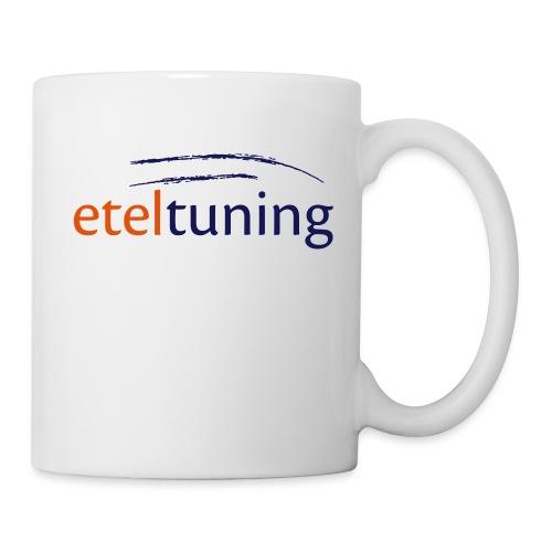 eteltuningshop logo aktuell - Tasse