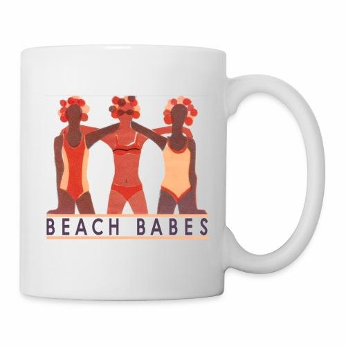 BEACH BABES - TEEEZ MADE - Mug