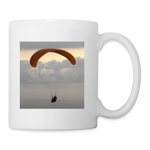 Paragliding - Tasse