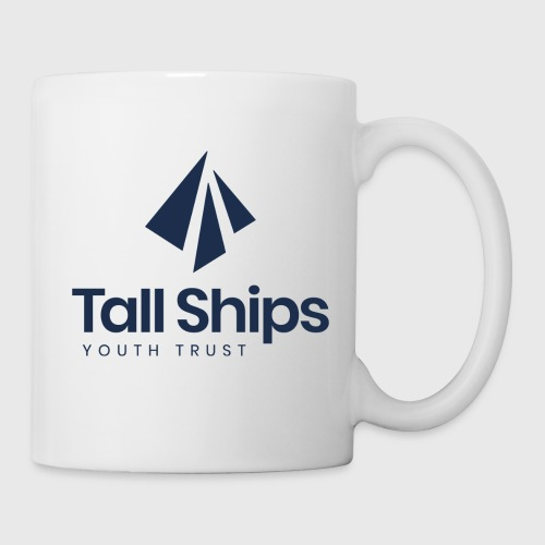 Tall Ships Youth Trust Branded - Mug